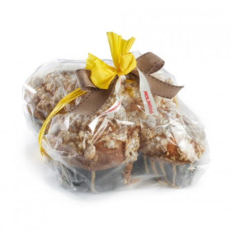Colomba alla Fragola